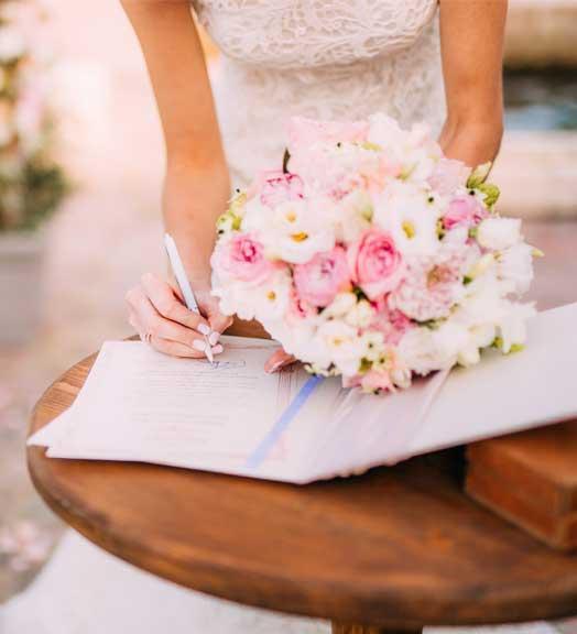 Avocat et contrat de mariage à Nice